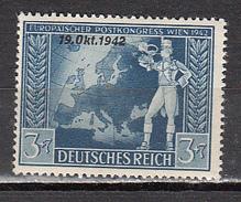 ALLEMAGNE * YT N° 746 A - Deutschland