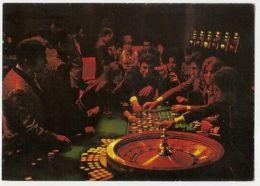 EGYPT - CAIRO - SHERATON HOTEL & CASINO - 1970s ( 917 ) - Cartes Postales