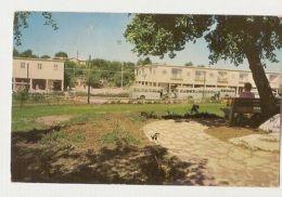 ISRAEL - KIRYAT TIVON  - THE BUSINESS CENTRE - 1950s ( 907 ) - Cartes Postales