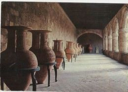 GREECE - RHODES / RODI - MUSEUM - EDIT MARZARI - 1960s ( 911 ) - Cartes Postales