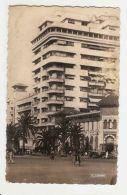 MOROCCO - CASABLANCA - BOULEVARD DU 4 ZOUAVES - 1950s ( 914 ) - Cartes Postales