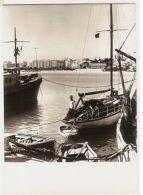 MOROCCO - TANGER - LA VILLE NOUVELLE VUE DU PORT - 1960s ( 905 ) - Cartes Postales