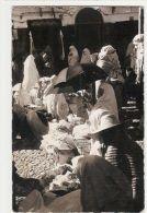 MOROCCO - EN LE ZOCO - TETUAN FOTO GARCIA CORTES - 1950s ( 906 ) - Cartes Postales