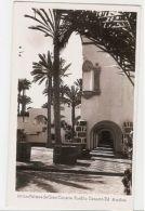 SPAIN - LAS PALMAS DE GRAN CANARIA PUEBLO CANARIO - ED. ARRIBAS RPPC 1951 (895) - Cartes Postales