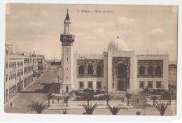 TUNISIA - SFAX - HOTEL DE VILLE - 1910s ( 920 ) - Cartes Postales