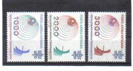 BIN862 VATICAN 1978  MICHL 723/25 ** Postfrischer SATZ Siehe ABBILDUNG - Vatikan