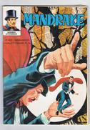 Mandrake N° 310 Avril 1971 : Tempête Sur ´l´Hellcat´ - Mandrake