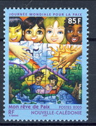 Nouvelle Caledonie 2005 N. 953 MNH Cat. € 1.90 - Nuovi