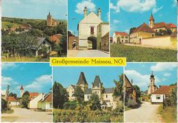 Großgemeinde Maissau Ak106162 - Maissau