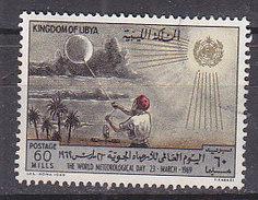 PGL - LIBYA LIBYE Yv N°345