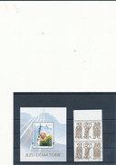 6101) Papst Johannes Paul II Block Postfrisch/** - Päpste