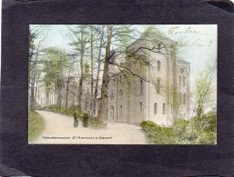 """68455   Regno  Unito,    Farnborough,  St. Michael""""s Abbey,  NV - Inghilterra"""