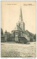 62 LA BUISSIERE. Eglise De Divion 1917 - Frankreich