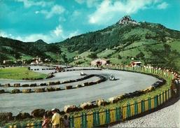 Selvino (Bergamo, Lombardia) Pista Go-Karts, Go-Karts Piste - Bergamo