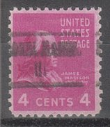 USA Precancel Vorausentwertung Preos Locals Illinois, Mount Morris 505