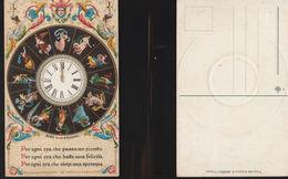 10820) ARTE ROMA LE ORE DI RAFFAELLO NON VIAGGIATA 1910 CIRCA BELLISSIMA - Pintura & Cuadros