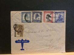 67/613   LETTRE POUR LA BELG. 1945