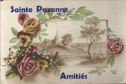 SAINTE PAZANNE - Sin Clasificación