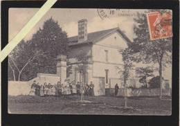 Chedigny 37 - école De Filles - Altri Comuni