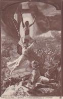 La France Victorieuse -- Le Châtiment -- Salon De Paris -- J.J. Weerts - Peintures & Tableaux
