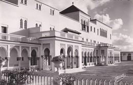 MAROC---CASABLANCA--vue Du Palais Impérial--voir 2 Scans - Casablanca