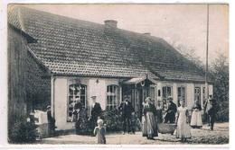 D-7315   BREIHOLZ : Kaufhaus H.P. Thode - Rendsburg