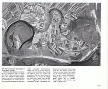 1964 - Iconographie Documentaire - Petit-Noir (Jura) - Vue Aérienne - FRANCO DE PORT - Old Paper
