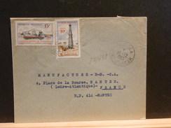 67/638  LETTRE MADAGASCAR