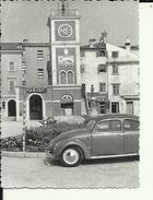 ALTE AUTO  --   VW KAFER  --  ORIGINAL  PHOTO   --   10,8 Cm X 8 Cm - Cars