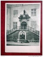 Town Hall Portal - Narva - 1956 - Estonia USSR - Unused - Estonie