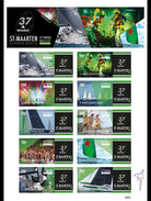 Sint Maarten 2017, 37th Sint Maarten Heineken Regatta, 10val In BF