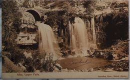 Lebanon : Afk, Upper Falls