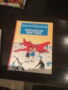 Jo, Zette Et Jocko Destination New York B35 - Jo, Zette & Jocko