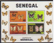 SENEGAL -  BF 25  - N**