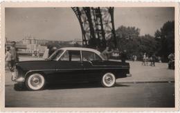 Photo Originale Auto à Identifier SIMCA ? - Automobiles