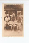MANDALAY (BIRMANIE) LEPROSERIE S JEAN . LES LEPREUX TYPES DE LEPREUX - Myanmar (Burma)