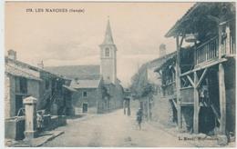 LES MARCHES - (73) - - Frankreich