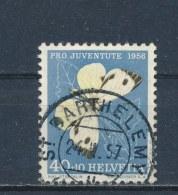 Zwitserland/Switzerland/Suisse/Schweiz 1956 Mi: 636 Yt: 585 (Gebr/used/obl/o)(1254)