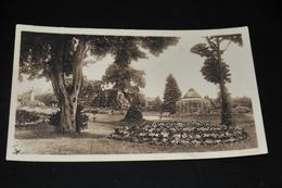 216- Avranches, Le Jardin Des Plantes - Avranches
