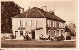 18 SANCERGUES  Hôtel De L'Espérance - Sancergues
