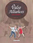 La Valse Des Alliances De Will Eisner EO - Autres Auteurs