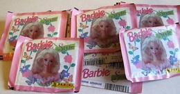 30 BUSTINE BARBIE STYLE -ANNO 1995 (180117) - Panini