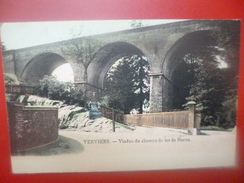 Verviers :Viaduc De Herve (V2027) - Verviers