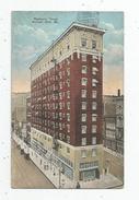 Cp , ETATS UNIS , Missouri , KANSAS CITY , WESTGATE HOTEL , écrite , Ed :Bernstein - Kansas City – Missouri