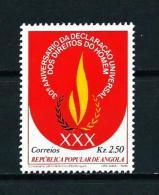 Angola  Nº Yvert  615  En Nuevo