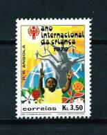 Angola  Nº Yvert  617  En Nuevo