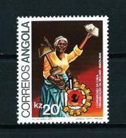 Angola  Nº Yvert  667  En Nuevo
