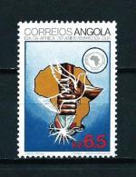 Angola  Nº Yvert  670  En Nuevo