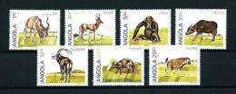 Angola  Nº Yvert  689G/N  En Nuevo