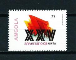 Angola  Nº Yvert  695  En Nuevo